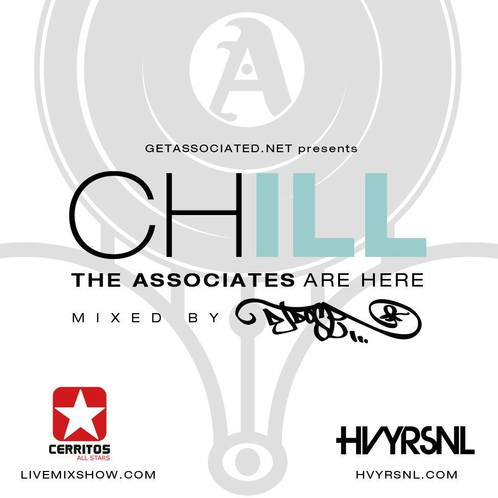 Chill (Mixtape) DJ Dose x HVYRSNL.com
